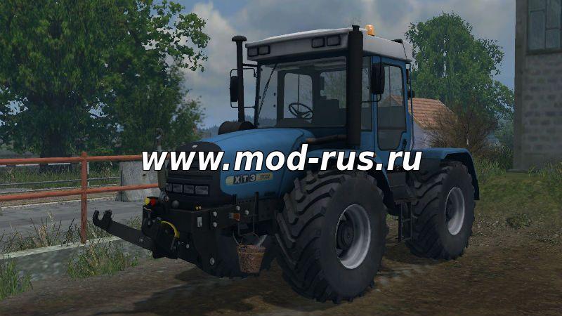 моды для farming simulator 2017 навеска