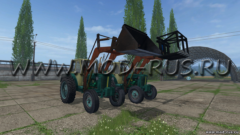 скачать моды для Farming Simulator 2015 юмз пак - фото 4