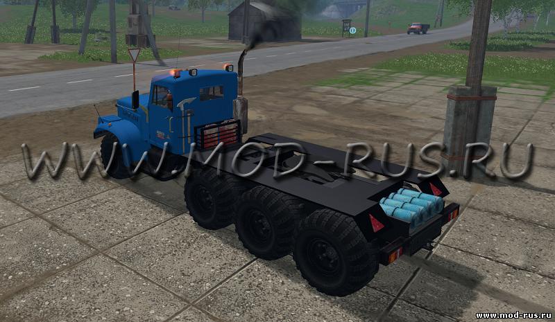 скачать моды краз для Farming Simulator 2015 - фото 2