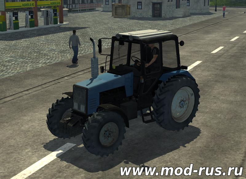 Заводская помощь селу | Беларус-МТЗ обозрение